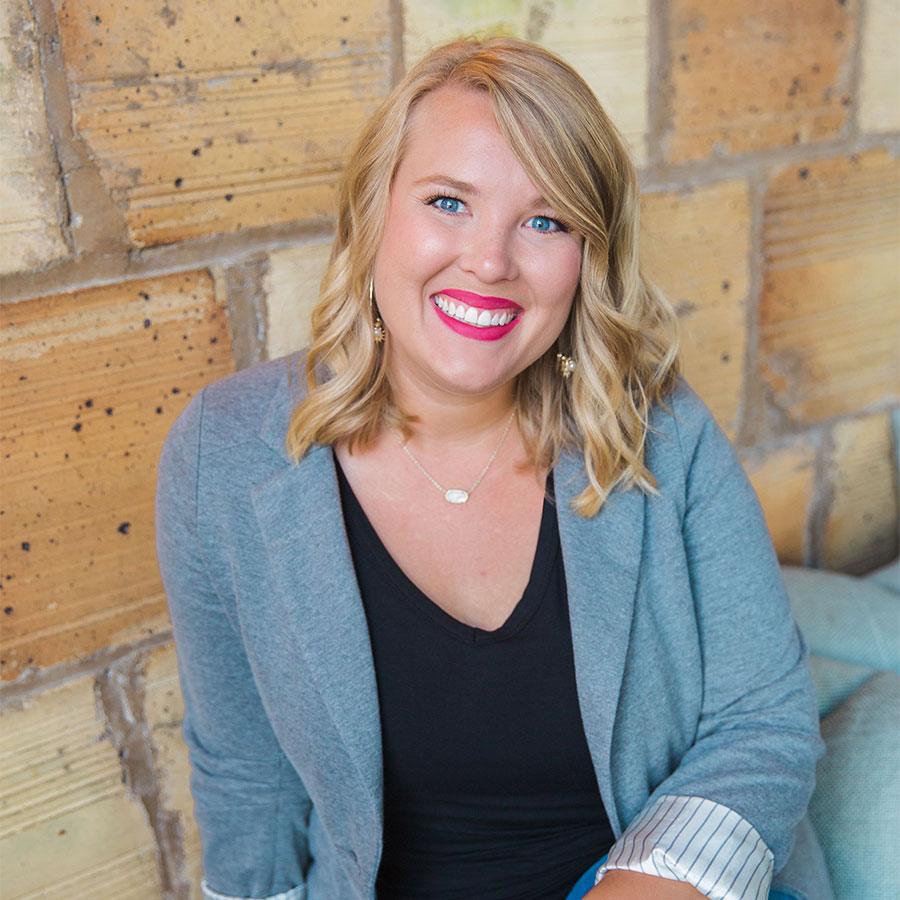 Channing from Perform on Pinterest - Pinterest Coach for Bloggers and Businesses